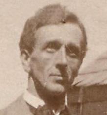 Moses Knighton