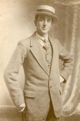 Moses Knighton Jnr