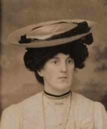 Mary Jane Fearn