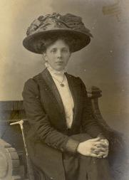Sarah Fearn
