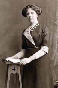 Sarah Elizabeth Fearn 1887 - 1963