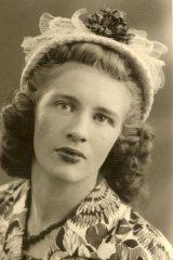 Katherine Knighton aged 27