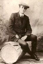 My Grandfather - Moses Knighton Jnr