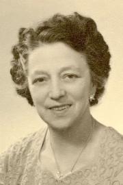 Daisy Pearson