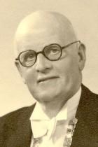 Harry Pearson