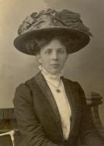 Sarah Elizabeth Fearn