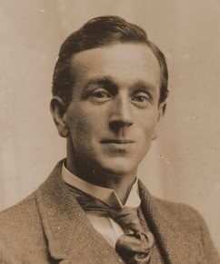 Moses Knighton Junior