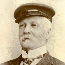 Moses Knighton Senior