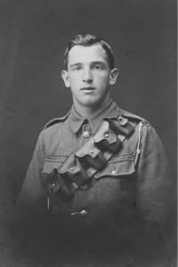 Scott, Harold in uniform-copy